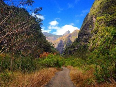 Préparez un Grand Raid avec les 7 randonnées les plus dures de La Réunion