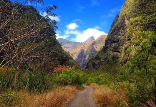 Les 7 randonnées les plus dures de La Réunion.