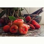 Fruits réunionnais