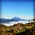 Nature Vue Ciel Hauts Montagne Reunion