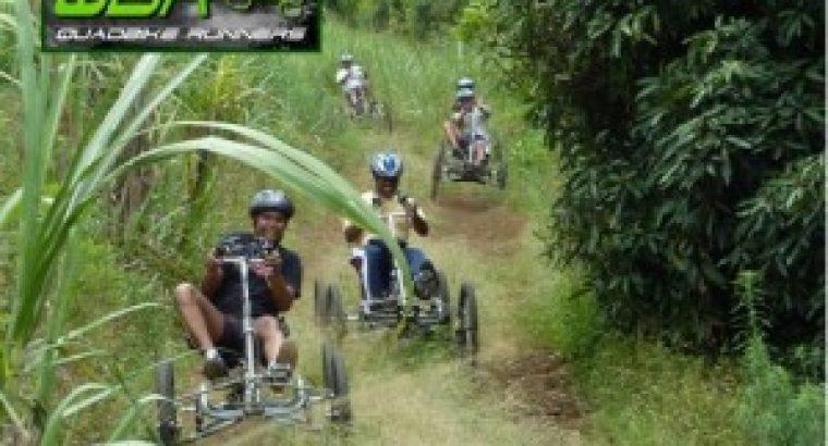 Quadbike Runners