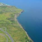 Route des plages et route des Tamarins