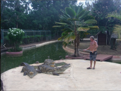 Croc-Parc
