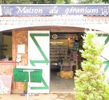 maison du geranium photo 1
