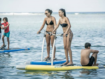 Paddle Mirage Réunion