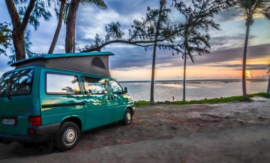 Road trip à La Réunion pour vos prochaines vacances