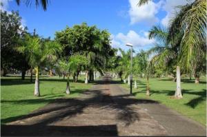 colosse parc