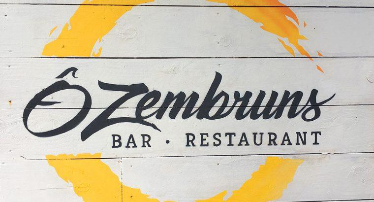 Ô Zembruns