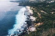 Randonnée le piton de Grande Anse