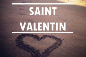 Des idées originales pour le week-end de la Saint-Valentin