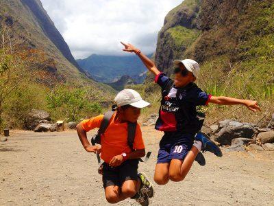 Les signes qui montrent que tu es un marmaille de La Réunion