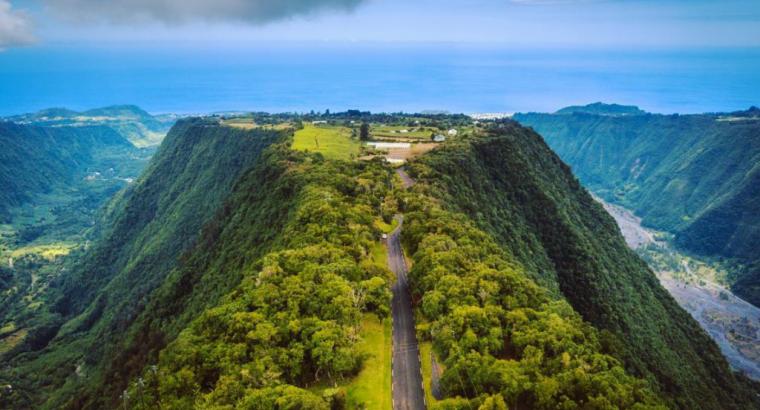 Les 10 plus beaux points de vue de La Réunion à voir en voiture