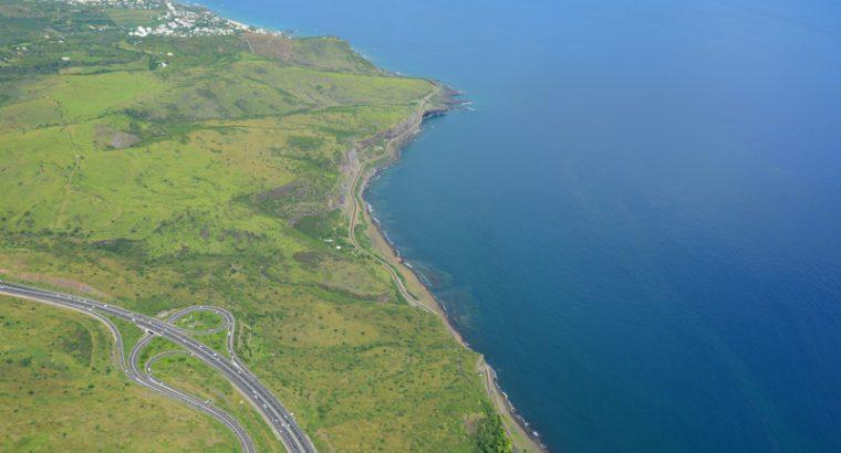 Le tour de La Réunion en voiture