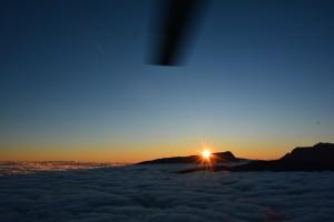 Survol de la Réunion avec Helilagon
