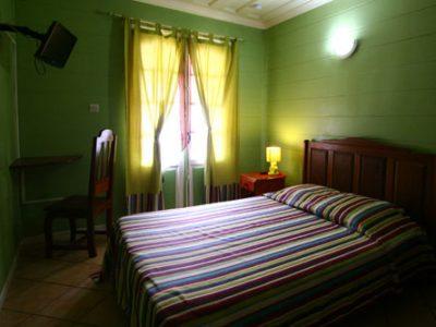 Le Faham Hôtel