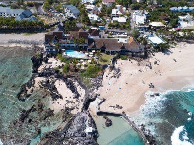 Un week-end à prix réduit à Boucan Canot : hôtel + tuktuk