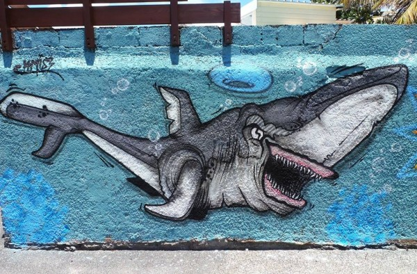 Requin by Kmis3