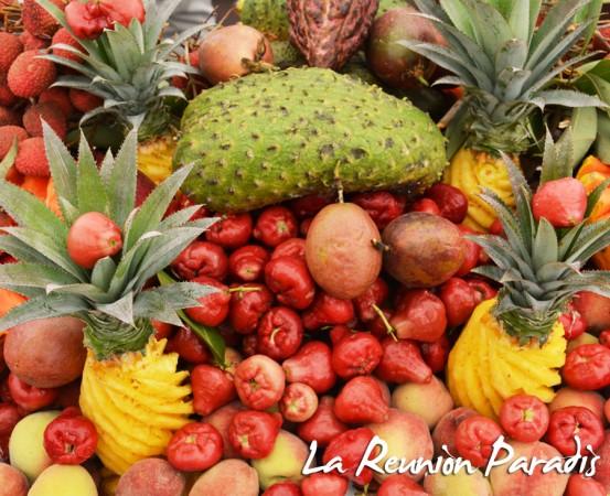 5 fruits de saison à déguster absolument !