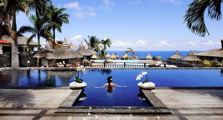 Hôtels La Réunion : les 10 plus beaux de l'île
