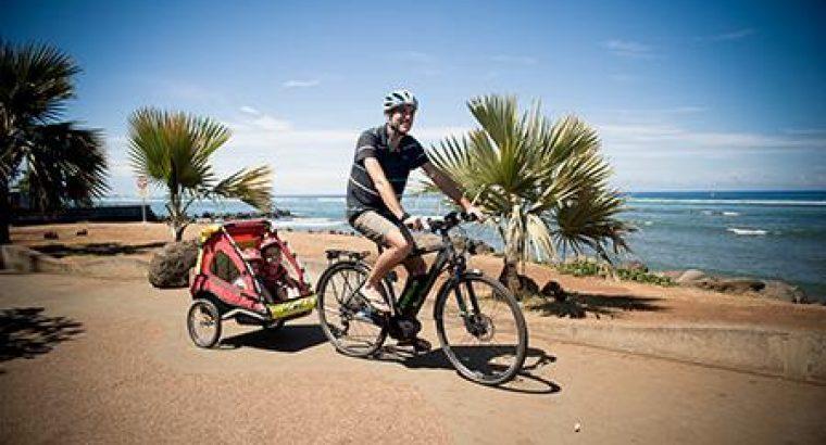 E-Vélo Réunion