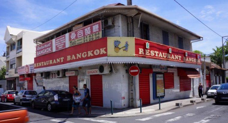 Restaurant Le Bangkok