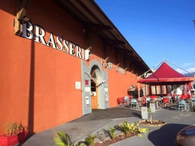 La Brasserie de la Gare du Nord