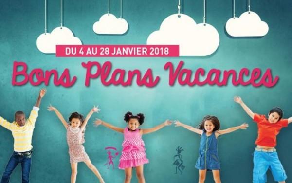 Activités proposées par la mairie de Saint-Denis