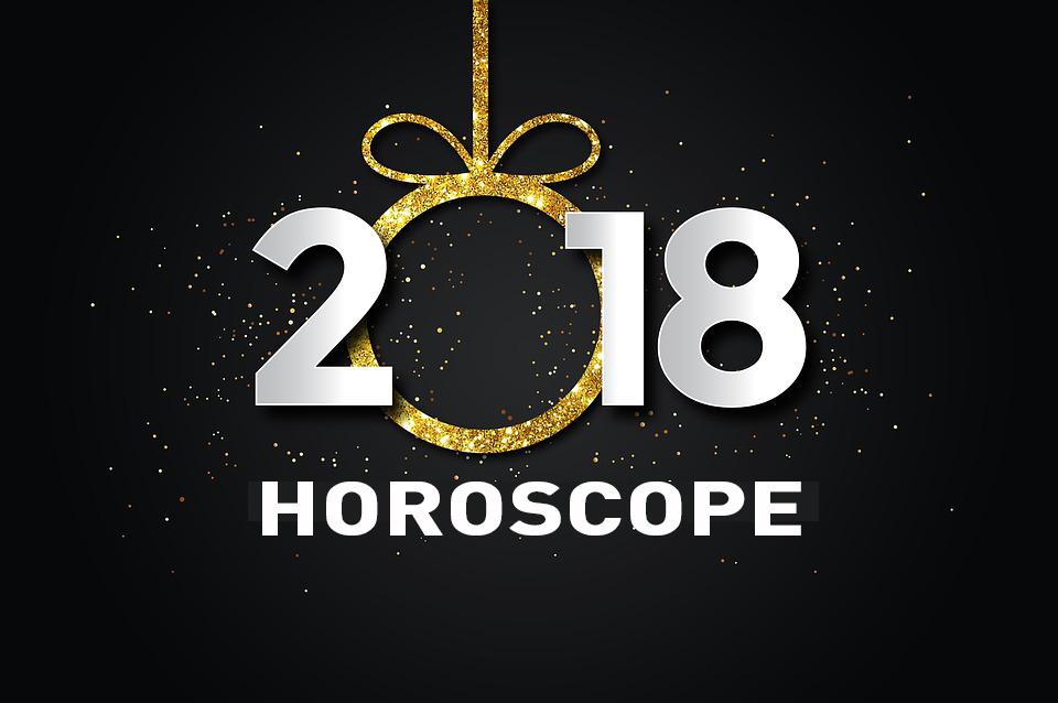 Horoscope 2018 : que vous réservent les astres