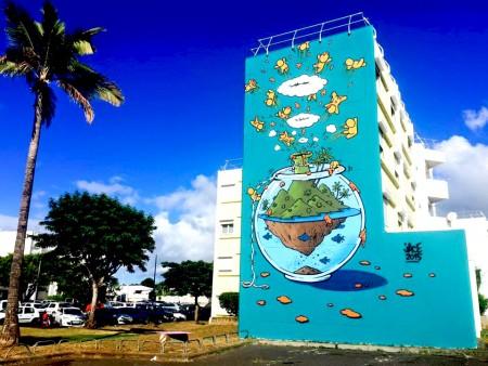 Residence au Port par Jace blog