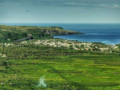 5 randonnées à La Réunion à faire en moins d'une heure
