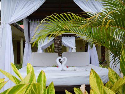 Un week-end au Tamassa Hotel