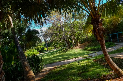 Le Jardin D Eden La Reunion Paradis