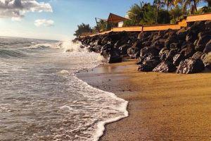 Où se baigner à La Réunion?